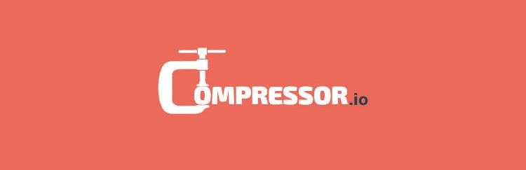 写真や画像を無料・登録不要で簡単に圧縮|Compressor.ioのご紹介