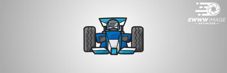 プラグインを使ってページ表示速度を速くする方法|EWWW Image Optimizer